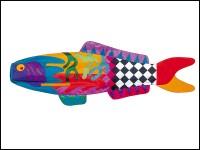 10′ Fish