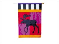 Moose Flag