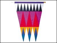 Rennaissance Three Flag