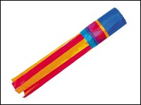 46″ Tube With Tails Windsock