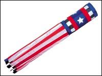 6′ Patriotic Windsock