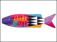8′ Fish