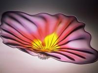 Optic Flower Bowl – Grand Oval