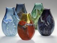 Landscape Vases