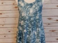 Women's Rayon Tieback Dress