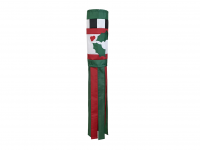 4′ Holly Windsock